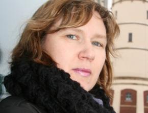 Dr. Judith Krafczyk
