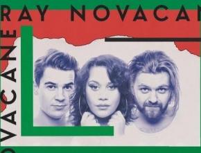 Ray Novacane